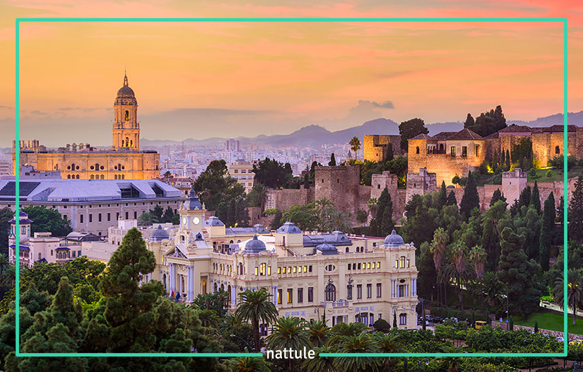 Día 6 - Granada - Costa del Sol