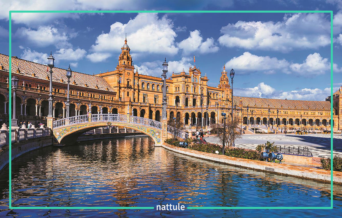 Día 8 - Sevilla