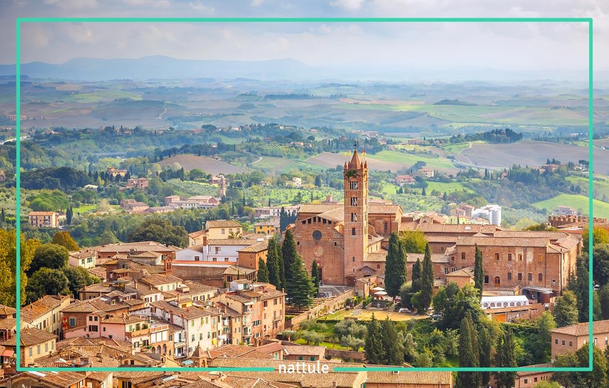 Día 12 - Florencia - Siena - Asís - Roma