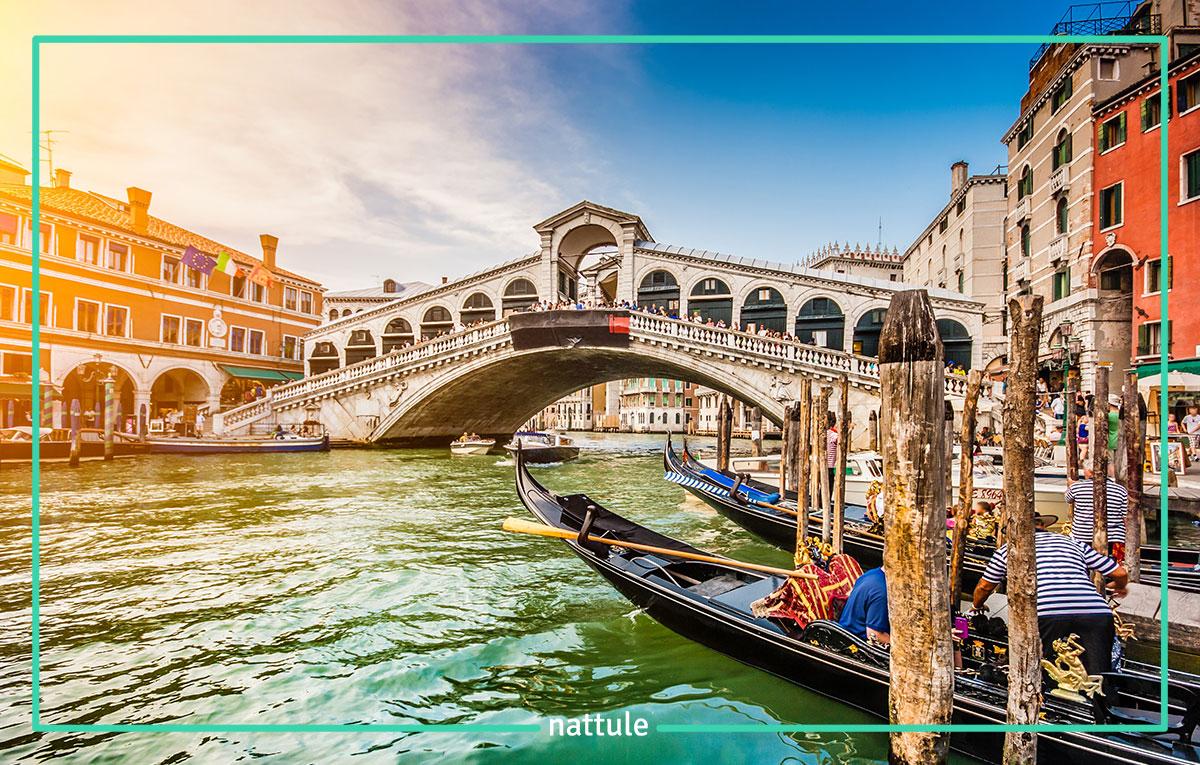 Día 9 - Innsbruck - Verona - Venecia