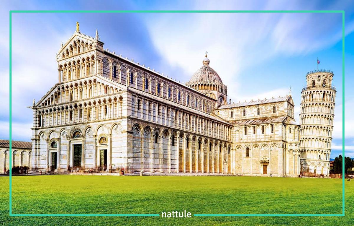 Día 11 - Florencia - Pisa - Florencia